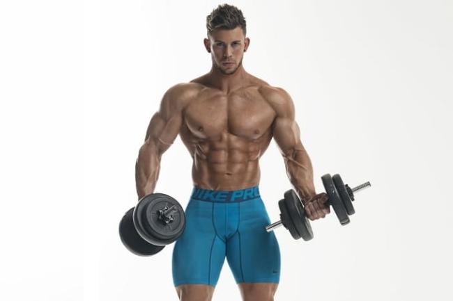 Do fitness and bodybuilder