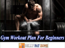Gym Workout Plan for Beginners (Video) Effective in The Shortest time