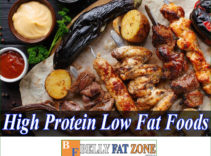 Approximately 50 High Protein, Low Fat Foods are budget-friendly for everyone