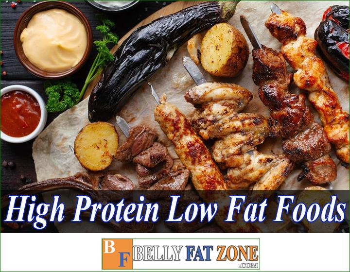 Approximately 50 High Protein, Low-Fat Foods are budget-friendly for everyone