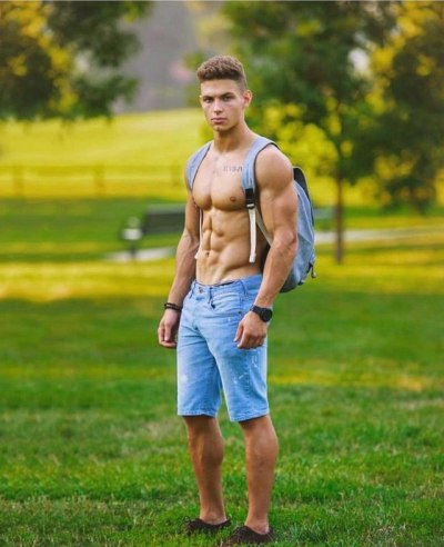How to Lose Belly Fat For Teenage Guy