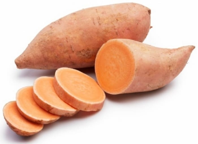 Weight loss of sweet potato is 4 times more effective than other ways, but you need to know the notes to perform better.