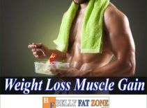 Meal Plan for Weight Loss and Muscle Gain For Everybody