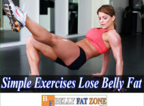 Top 15 Simple Exercises to Lose Belly Fat For You