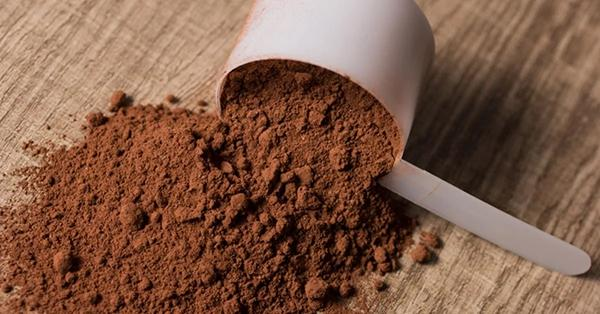 Is drinking whey harmful to the liver?