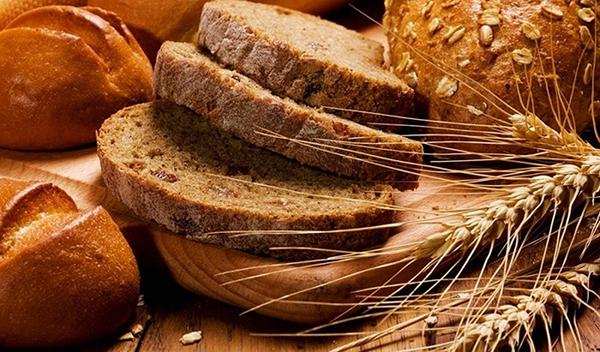 Barley and whole wheat are good starch foods for fat loss.