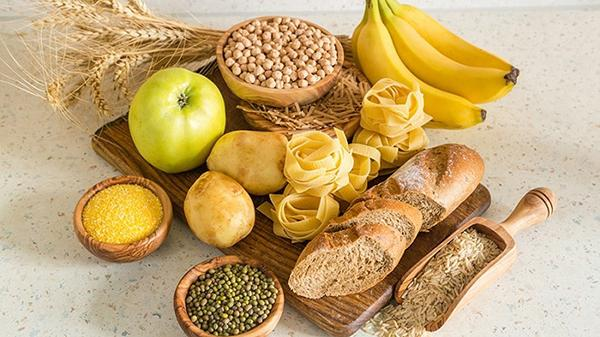 Good sources of fiber are good for gym or those who want to lose weight.
