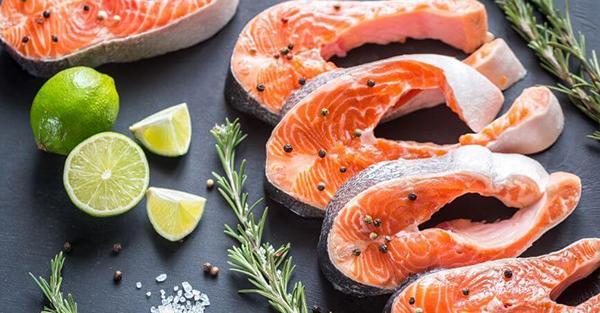 Develop a healthy diet