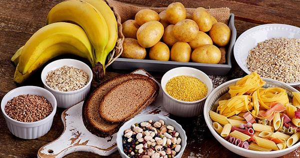 Good starch has a role in helping the digestive system function properly.