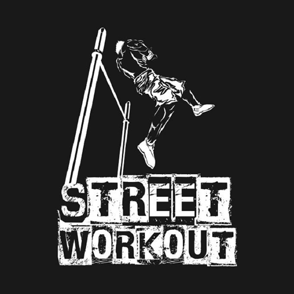 Street workout is a combination of athletics, calisthenics, and sports.