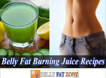 Using Belly Fat Burning Juice Recipes Properly Helps You Own a Balanced Body