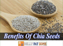 Top 17 Benefits Of Chia Seeds – Chia Seed Drinks for Weight Loss
