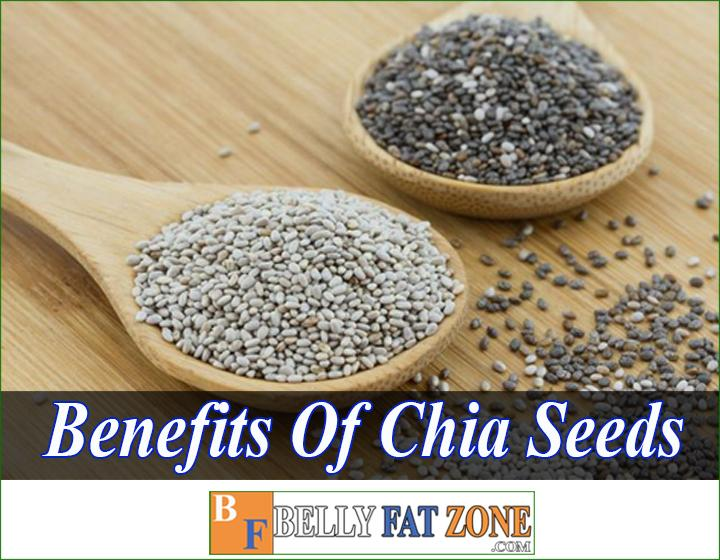 Top 15 Benefits Of Chia Seeds For Your Body Health and Beauty