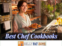 Top 19 Best Chef Cookbooks 2021