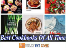 Top 111 Best Cookbooks Of All Time Updated 2021