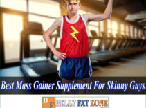 Top 23 Best Mass Gainer Supplement for Skinny Guys 2021
