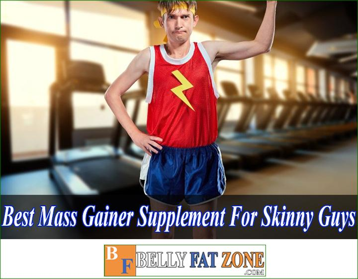 Top 23 best mass gainer supplement for skinny guys