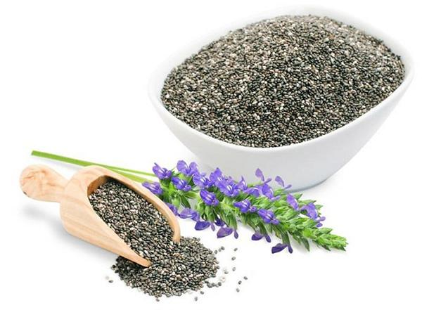 Great use of chia seeds cure diverticulitis.