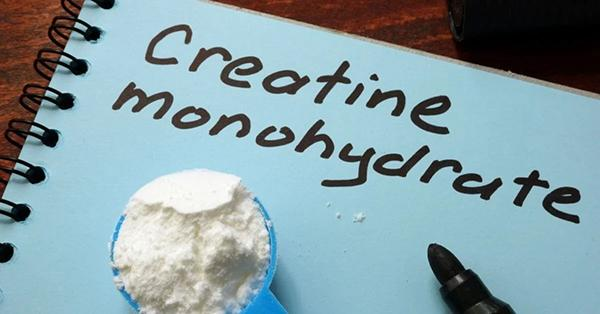 How many types of creatine are there?