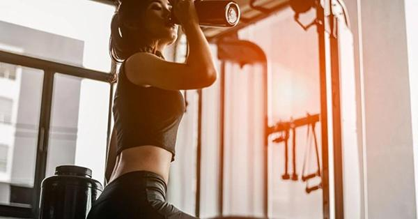 Fat in pre-workout nutrition