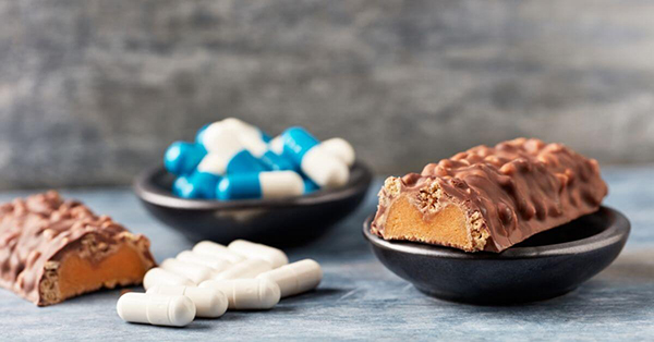 Which foods does creatine contain?