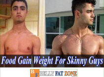 Nearly 30 Food to Gain Weight for Skinny Guys