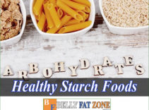 Healthy Starch Foods – Starch Solution Rules You Should Know To Keeping Fit Your Body