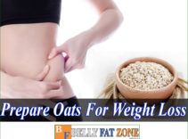 How to Prepare Oats for Weight Loss?