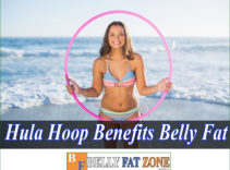 How Does Hula Hoop Benefits Belly Fat?