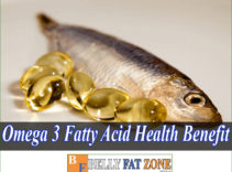 Omega 3 Fatty Acid Health Benefit You Should Know