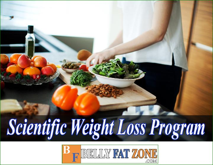 Scientific weight loss program arguably the most effective