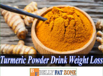 Top 7 Ways Turmeric Powder Drink For Weight Loss You Should Know