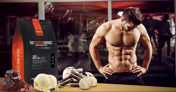 Should supplement protein every 4 hours