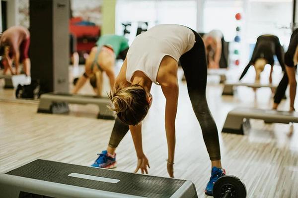 HIIT training - High-intensity interval training
