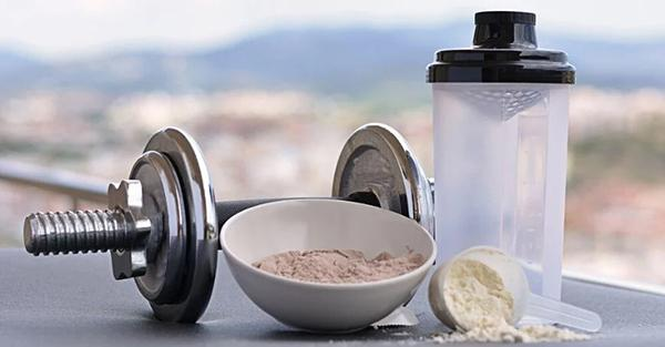Whey Protein Isolate supplements are cheap and working people
