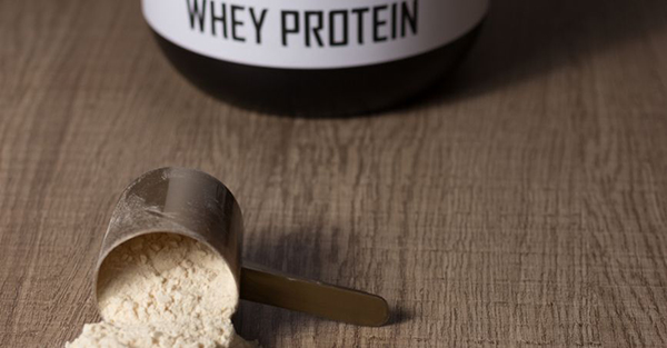 Whey Protein is better than Casein in its ability to build muscle