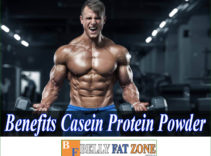 Benefits of Casein Protein Powder and How to Use it Effectively