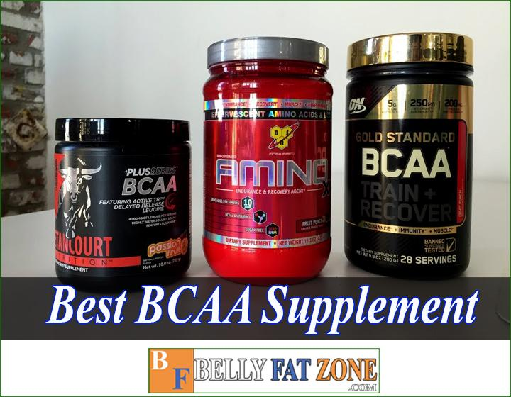 Top 26 best bcaa supplement 2021 For you