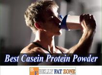 Top 13 Best Casein Protein Powder 2021