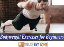 Top 25 Bodyweight Exercises for Beginners