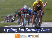 Cycling Fat Burning Zone – Slow But Safe and Effective