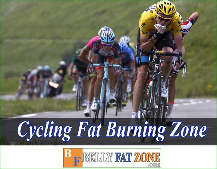 Cycling fat burning zone - Slow But Safe and Effective