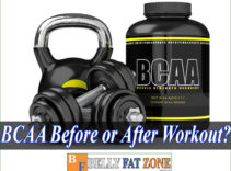 Do You Take Bcaa Before or After Workout?
