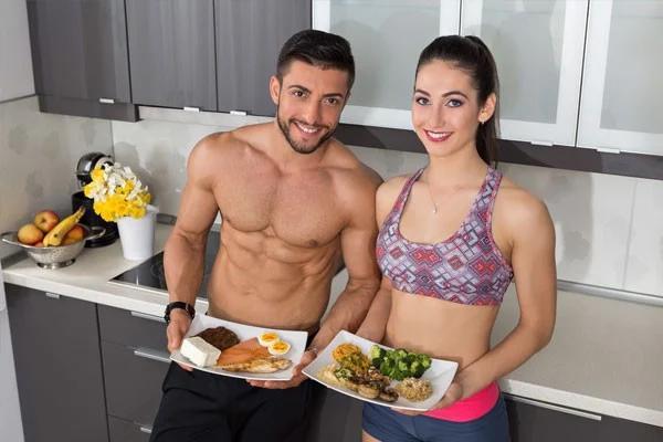 Diet for sportspeople