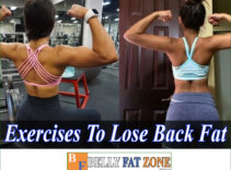 Top Effective Exercises to Lose Back Fat, You Should Apply Immediately