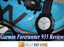 Garmin Forerunner 935 Review 2021