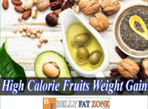 High Calorie Fruits Weight Gain –  Want to lose weight should eat limited