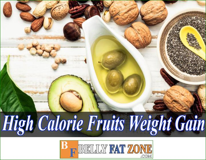 High Calorie Fruits Weight Gain - Want to lose weight should eat limited