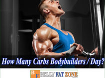 Carbs? How Many Carbs Do Bodybuilders Eat a Day?
