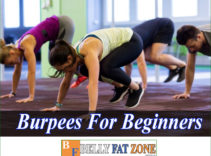 How to Do Burpees For Beginners? All You Need
